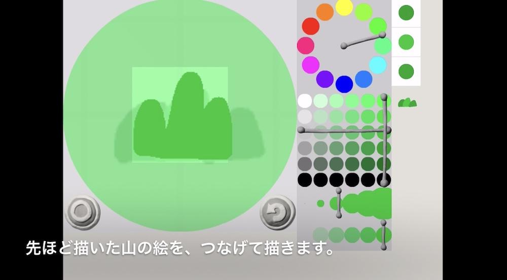 ビスケットで漢字の成り立ち3画像